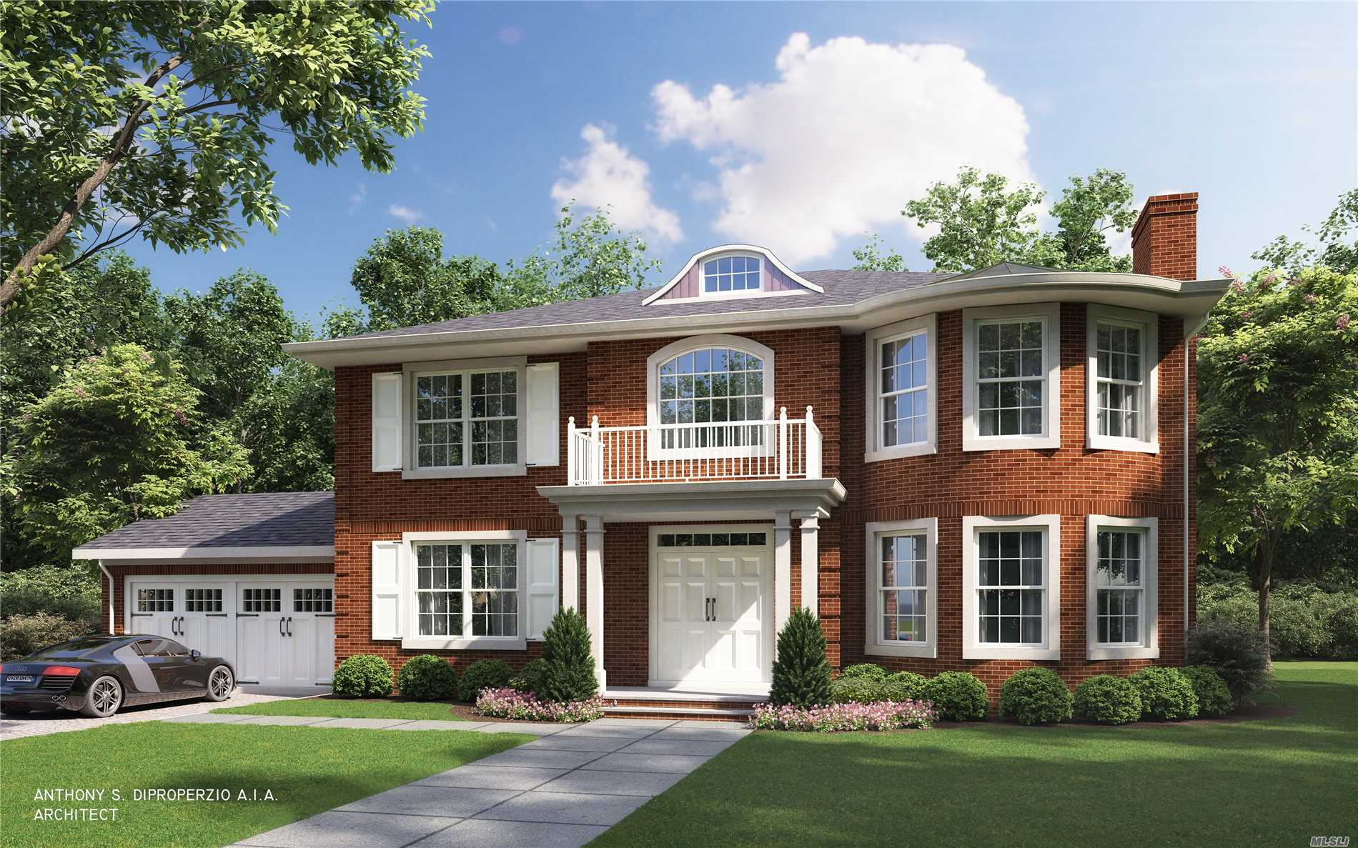 Residenziale in 143A Searingtown Rd, Manhasset, NY ,11030
