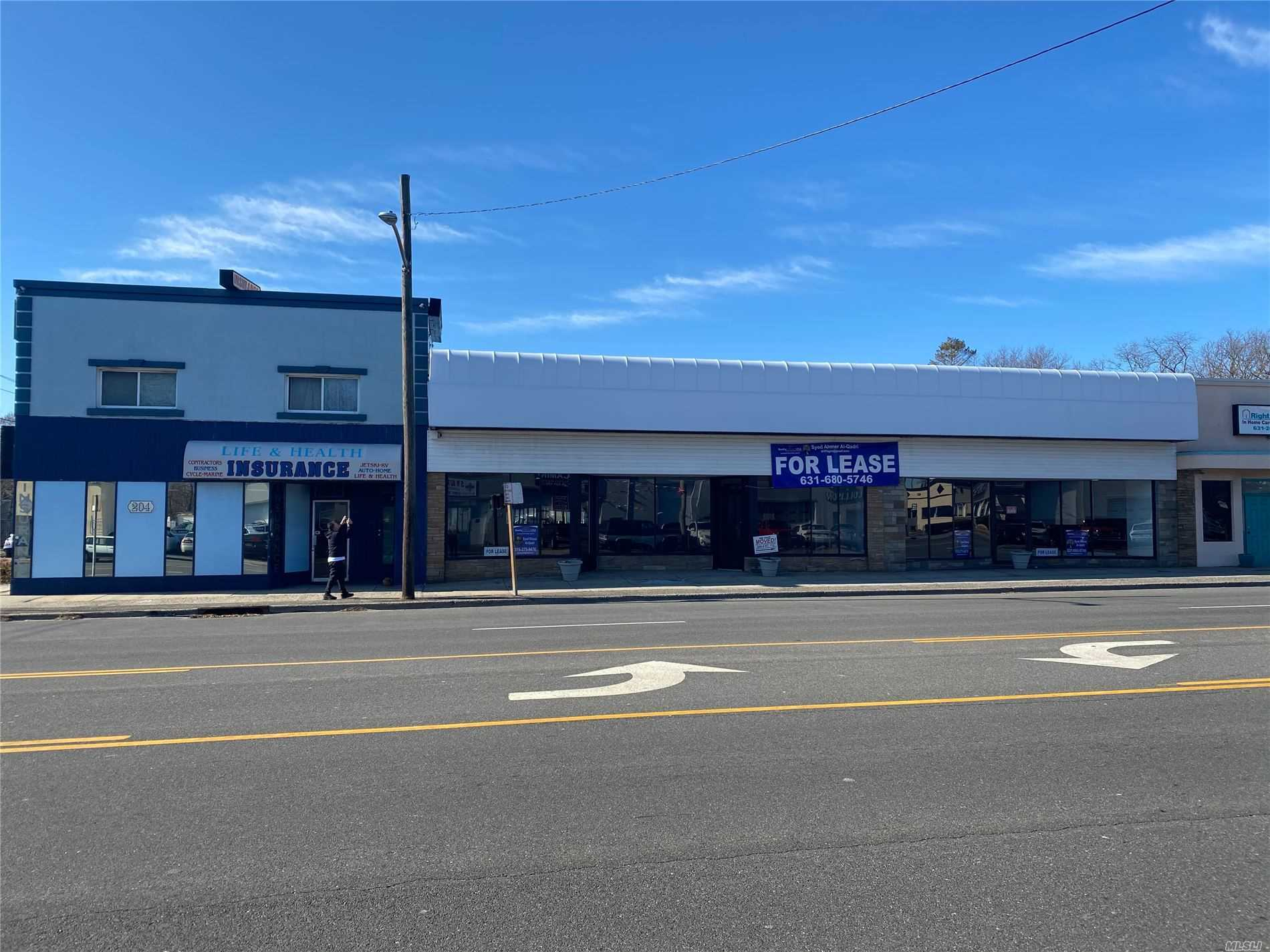 Acquisto commerciale in , Patchogue, NY ,11772