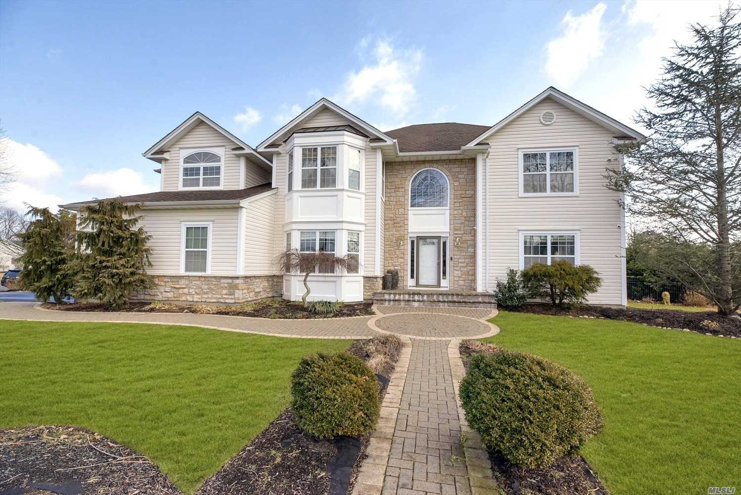 Residenziale in 1 Blackberry Ln, Center Moriches, NY ,11934