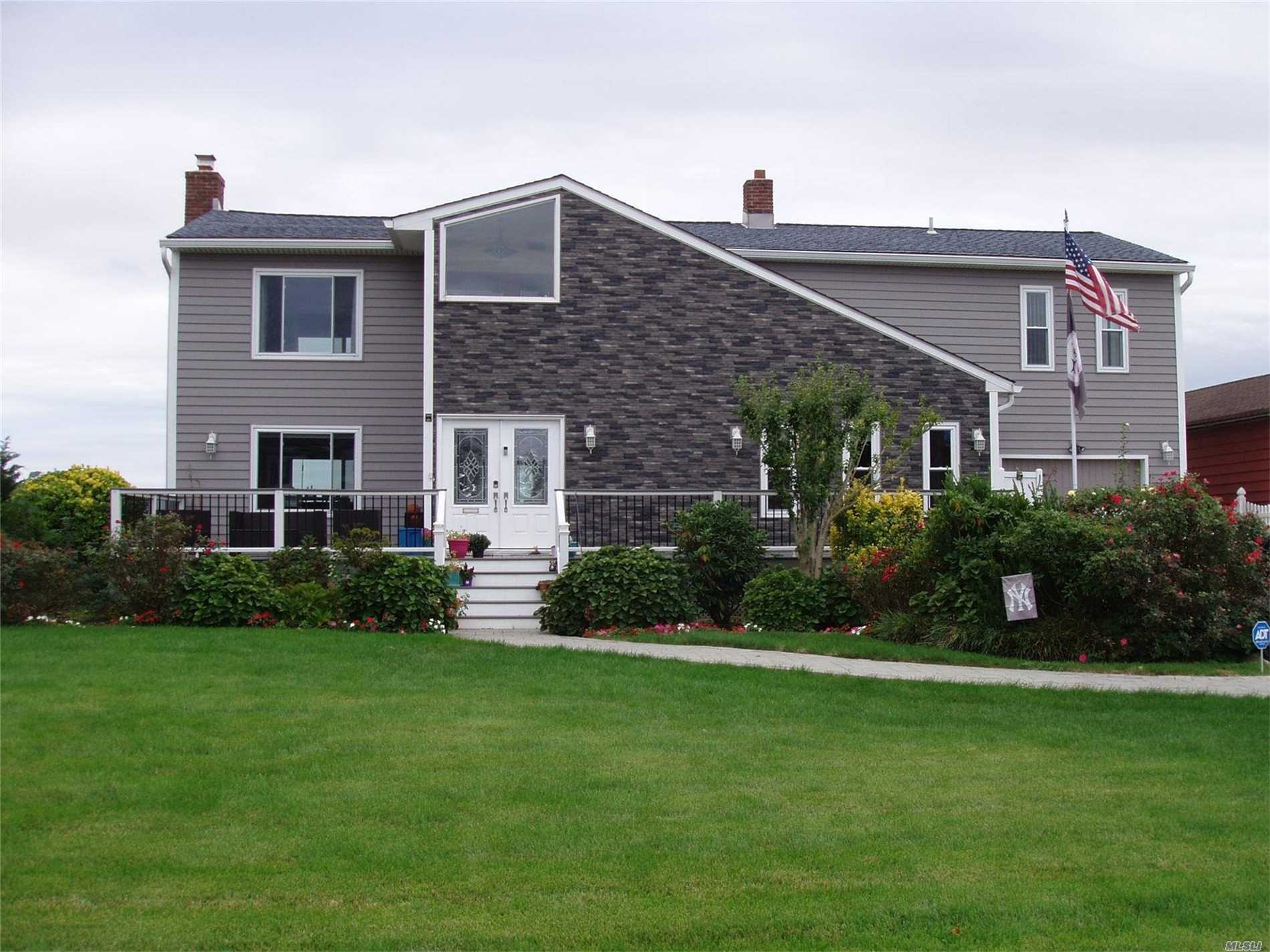 Residenziale in 46 Fairview Pl, Freeport, NY ,11520