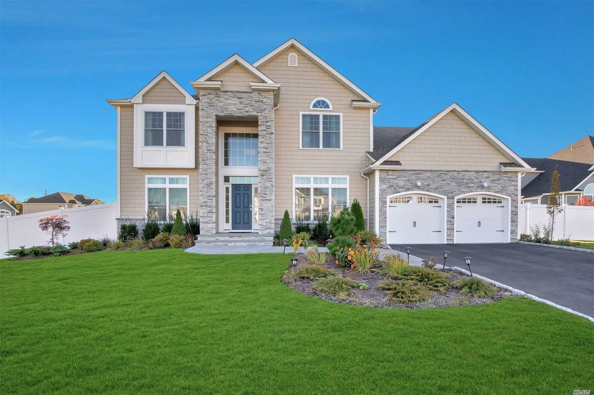 Residenziale in 7 Sunnyfield Ct, Greenlawn, NY ,11740