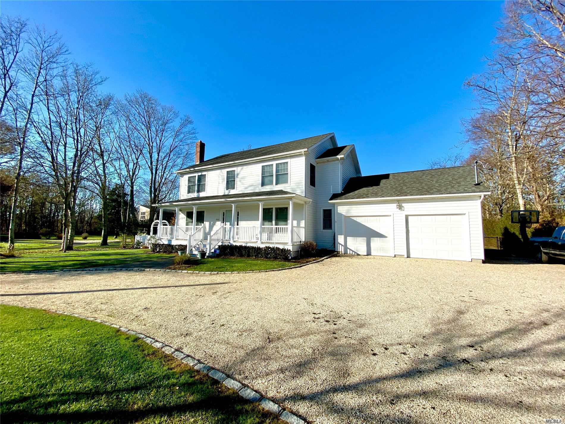 Residenziale in 39595 Main Rd, Orient, NY ,11957