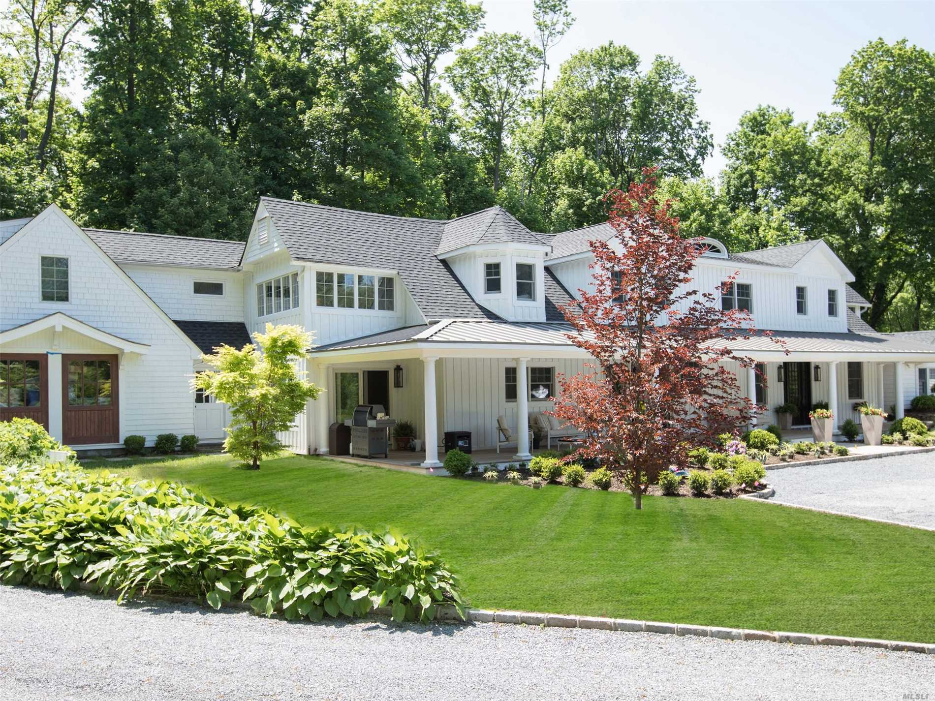 Residenziale in 78 Cove Road, Oyster Bay Cove, NY ,11771