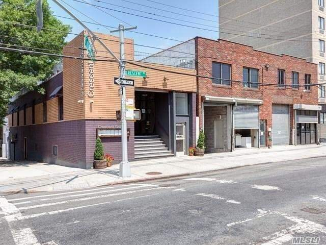 Acquisto commerciale in 38-40 Crescent St, Long Island City, NY ,11101