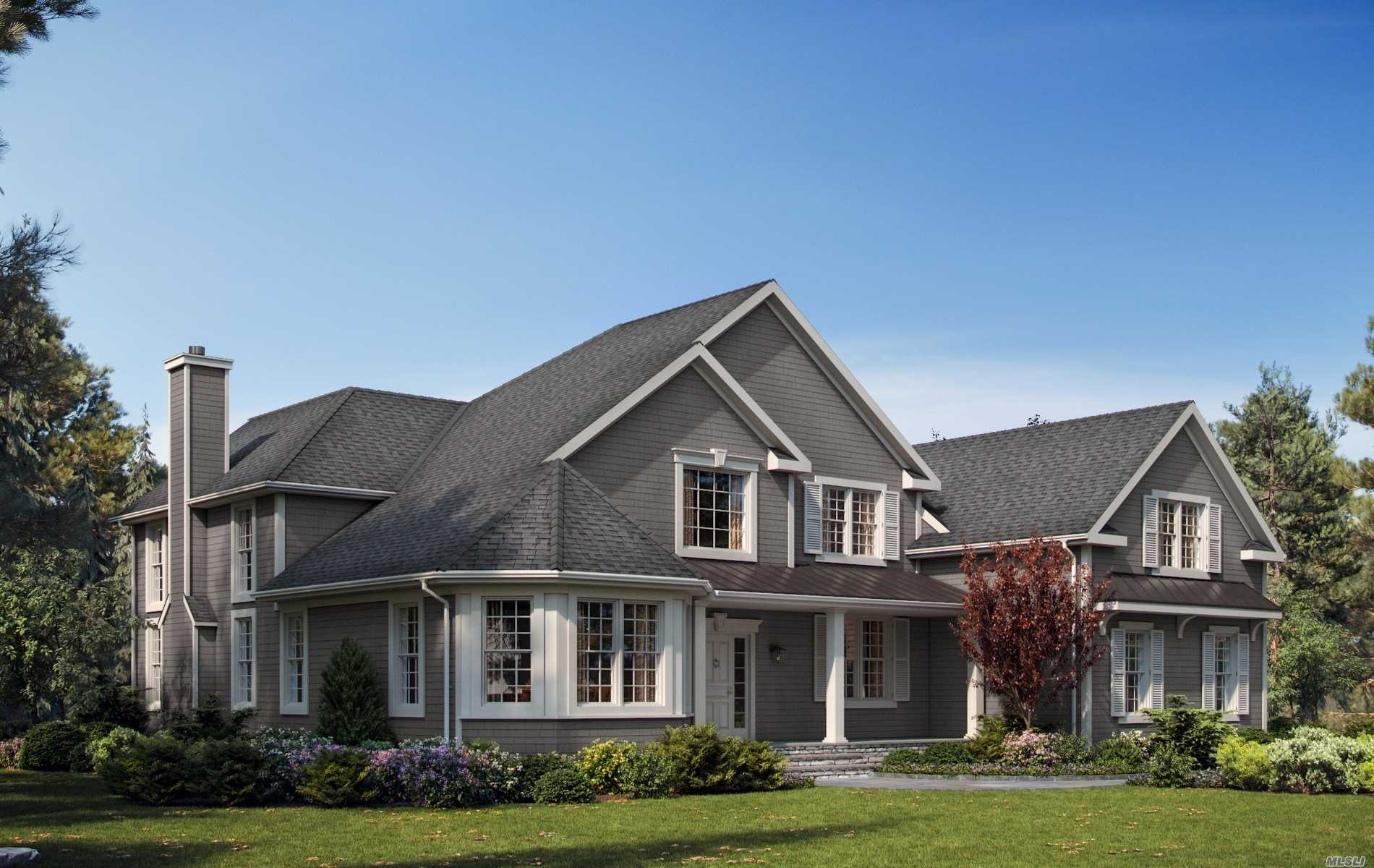 Residenziale in Lot #9 Eagle Court, Dix Hills, NY ,11746