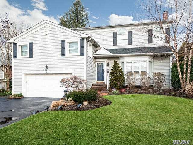 Residenziale in 3 Southview Ct, Carle Place, NY ,11514