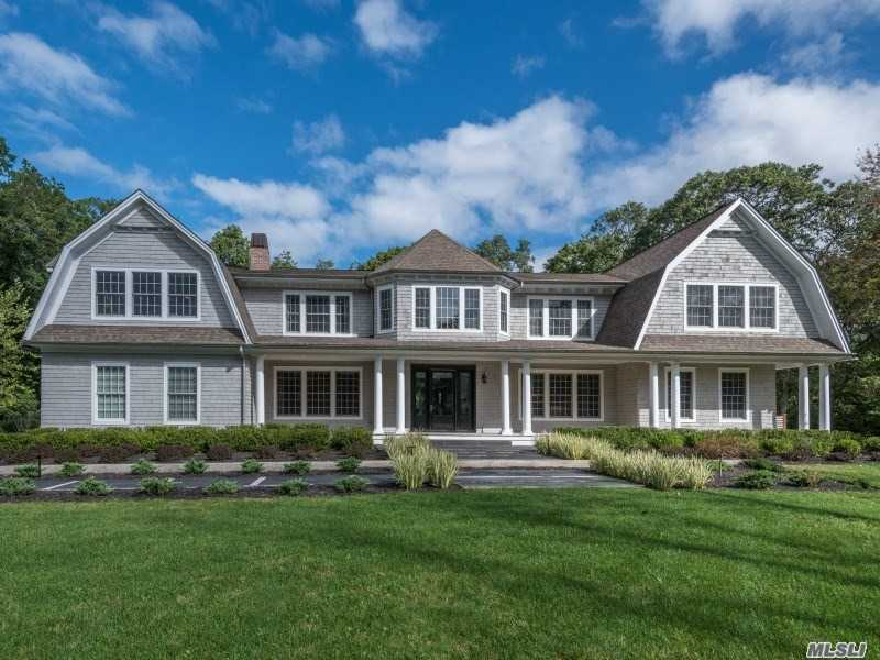 Residenziale in 2 Short Path, Nissequogue, NY ,11780