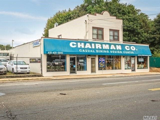 Acquisto commerciale in 26-30 Walt Whitman Rd, Huntington Sta, NY ,11746