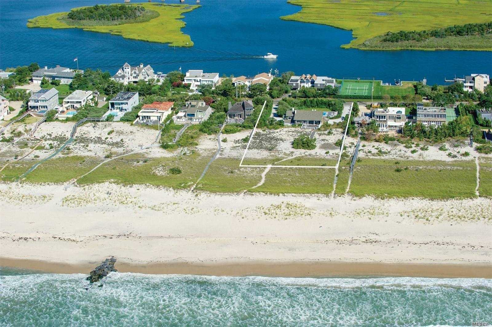 Residenziale in 153 Dune Rd, Westhampton Bch, NY ,11978
