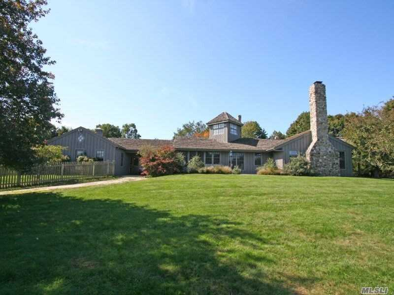 Residenziale in 472 Further Ln, East Hampton, NY ,11937