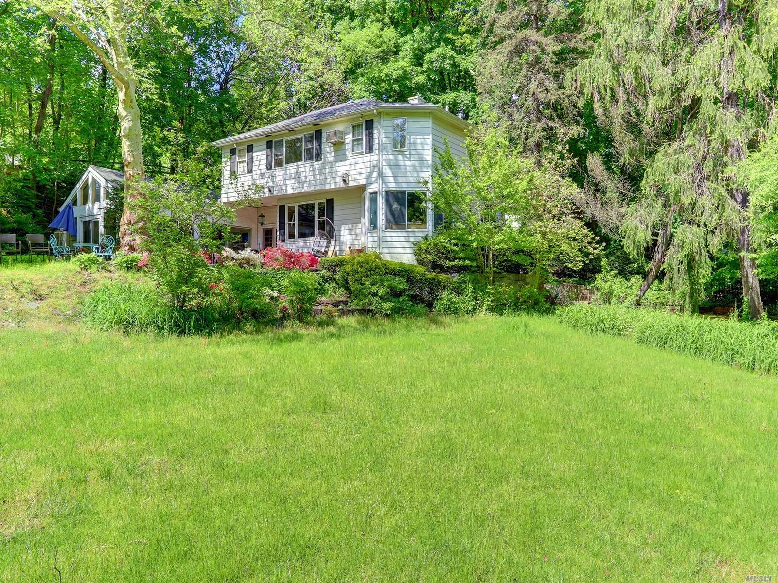 Affitti residenziali in 117 Kings Point Rd, Great Neck, NY ,11024