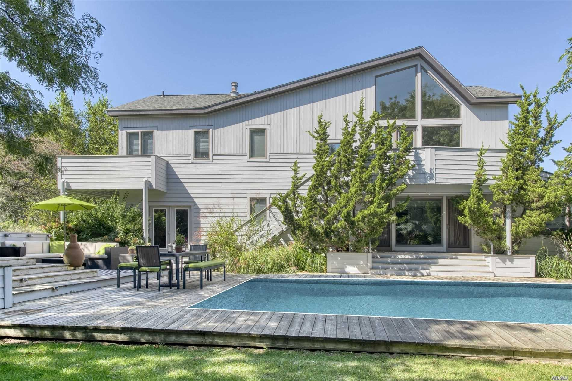 Residenziale in 1015 Sound Dr, Greenport, NY ,11944