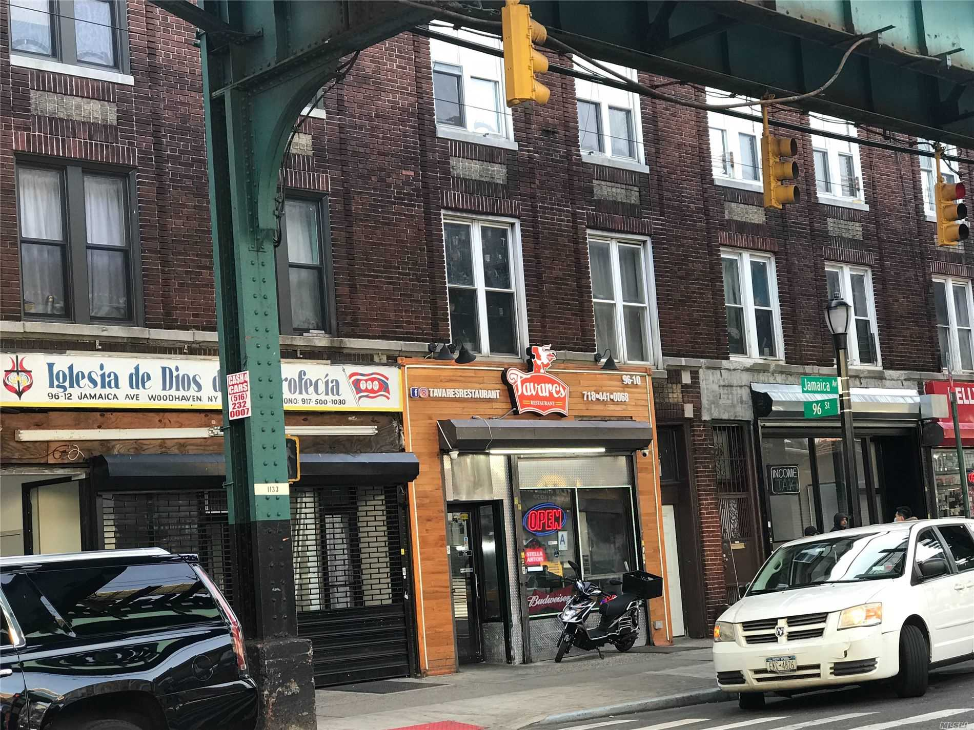 Residenziale in 96-10 Jamaica Ave, Woodhaven, NY ,11421