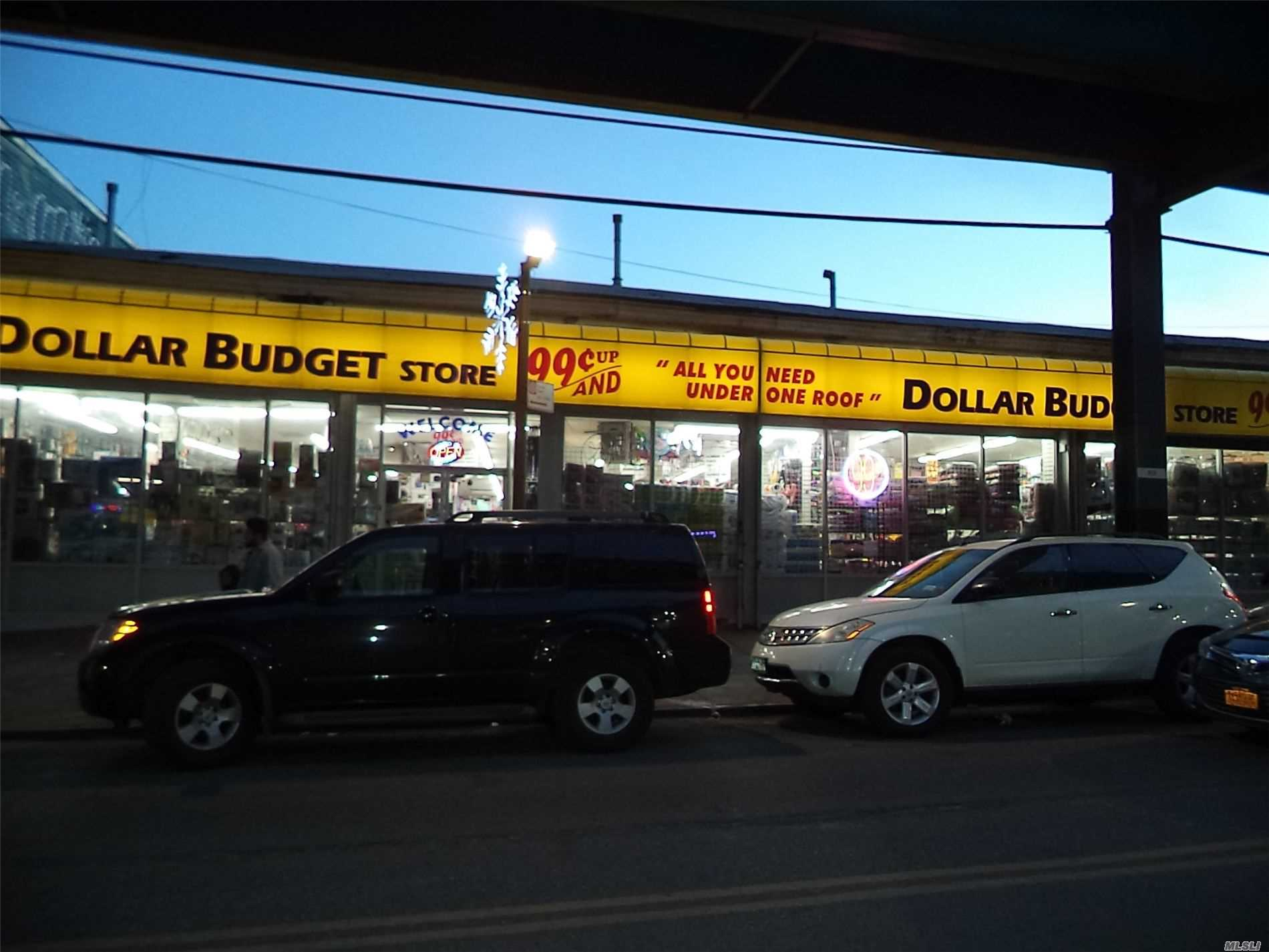 Acquisto commerciale in 3180 Fulton St, Brooklyn, NY ,11208