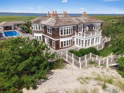 Residenziale in 83 Dune Rd, E. Quogue, NY ,11942