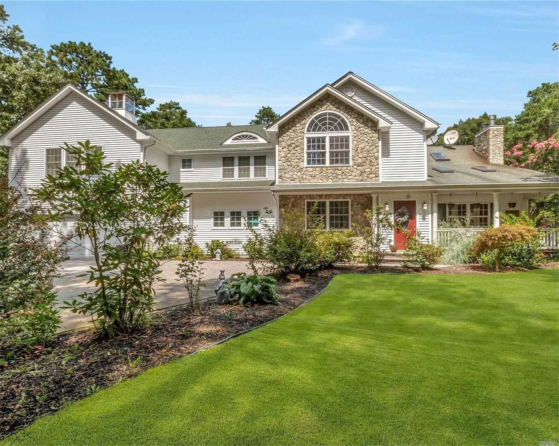 Residenziale in 144 South Path, Calverton, NY ,11933