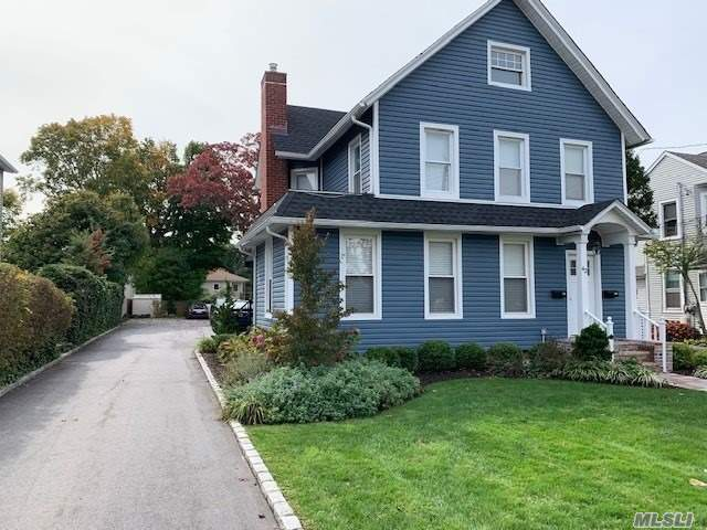 Acquisto commerciale in 42 Greene Ave, Amityville, NY ,11701