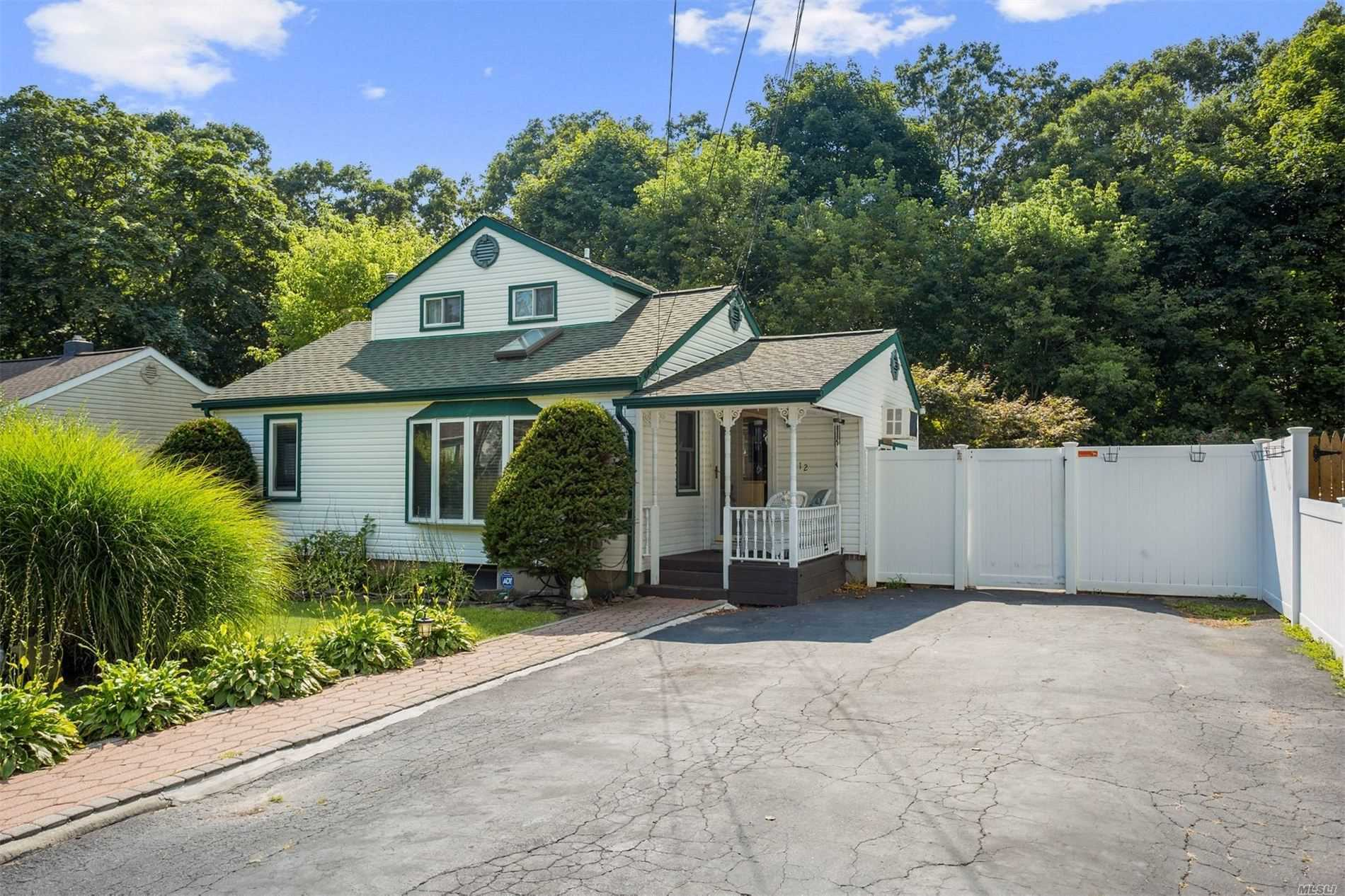 Residenziale in 112 Clinton N Ave, Patchogue, NY ,11772