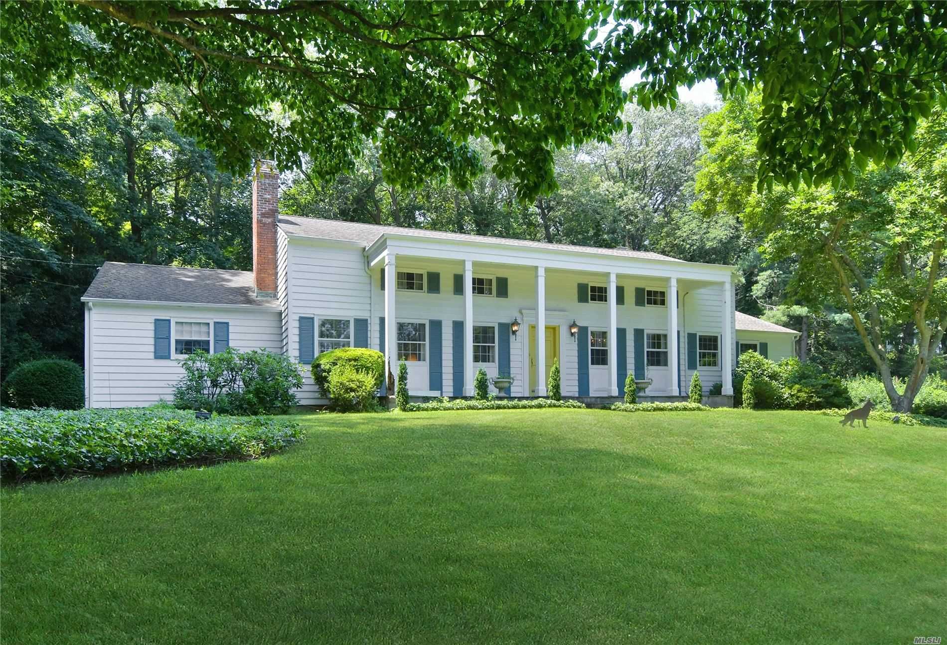 Residenziale in 148 Factory Pond Rd, Mill Neck, NY ,11765