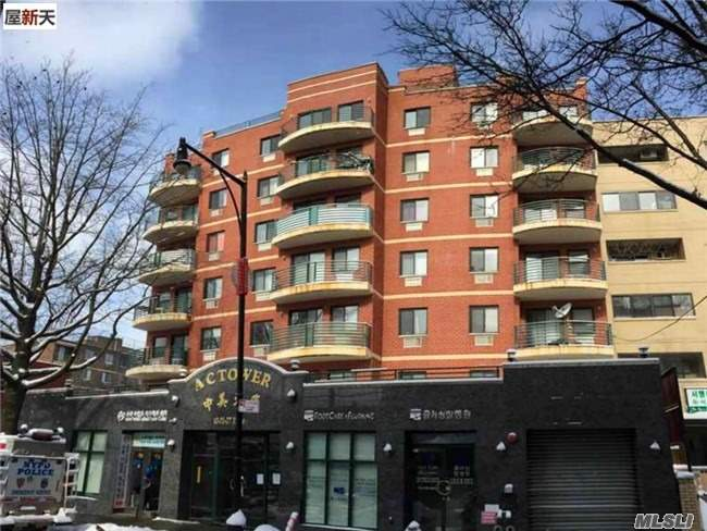 Acquisto commerciale in 142-25 37th Ave, Flushing, NY ,11354