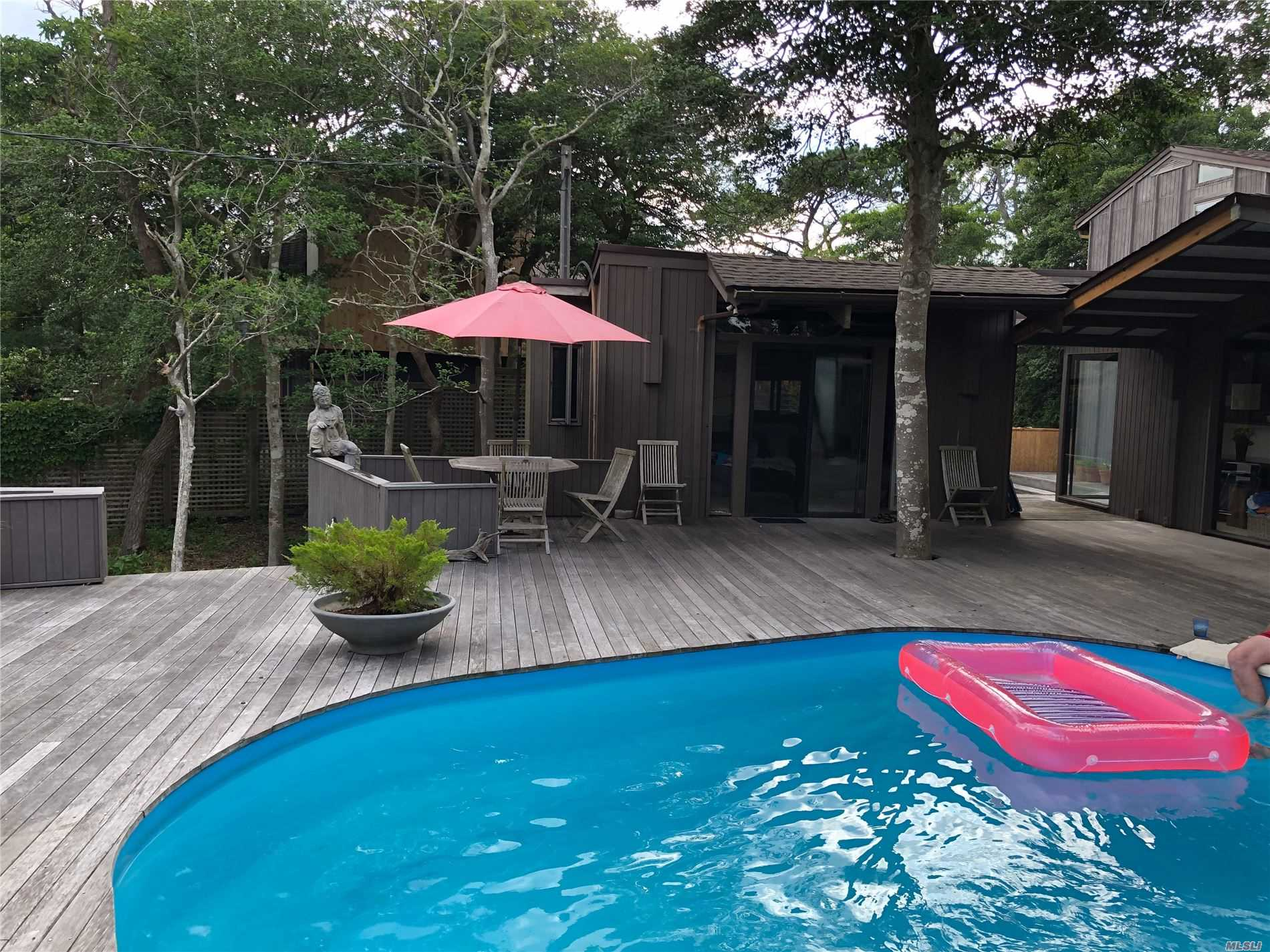 Residenziale in 611 Shore Walk, Fire Island Pine, NY ,11782