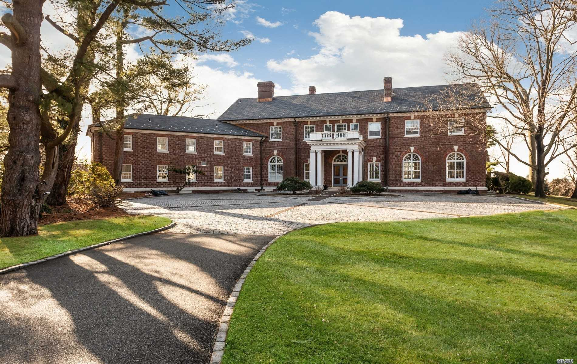 Residenziale in 11 Mansion Hill Dr, Muttontown, NY ,11791