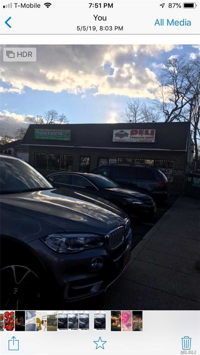 Acquisto commerciale in 544 Broadway, Amityville, NY ,11701