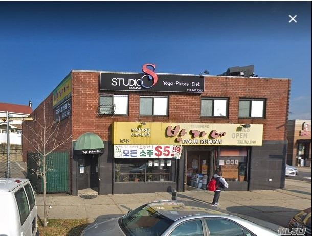 Acquisto commerciale in 165-19 Northern Blvd, Flushing, NY ,11358
