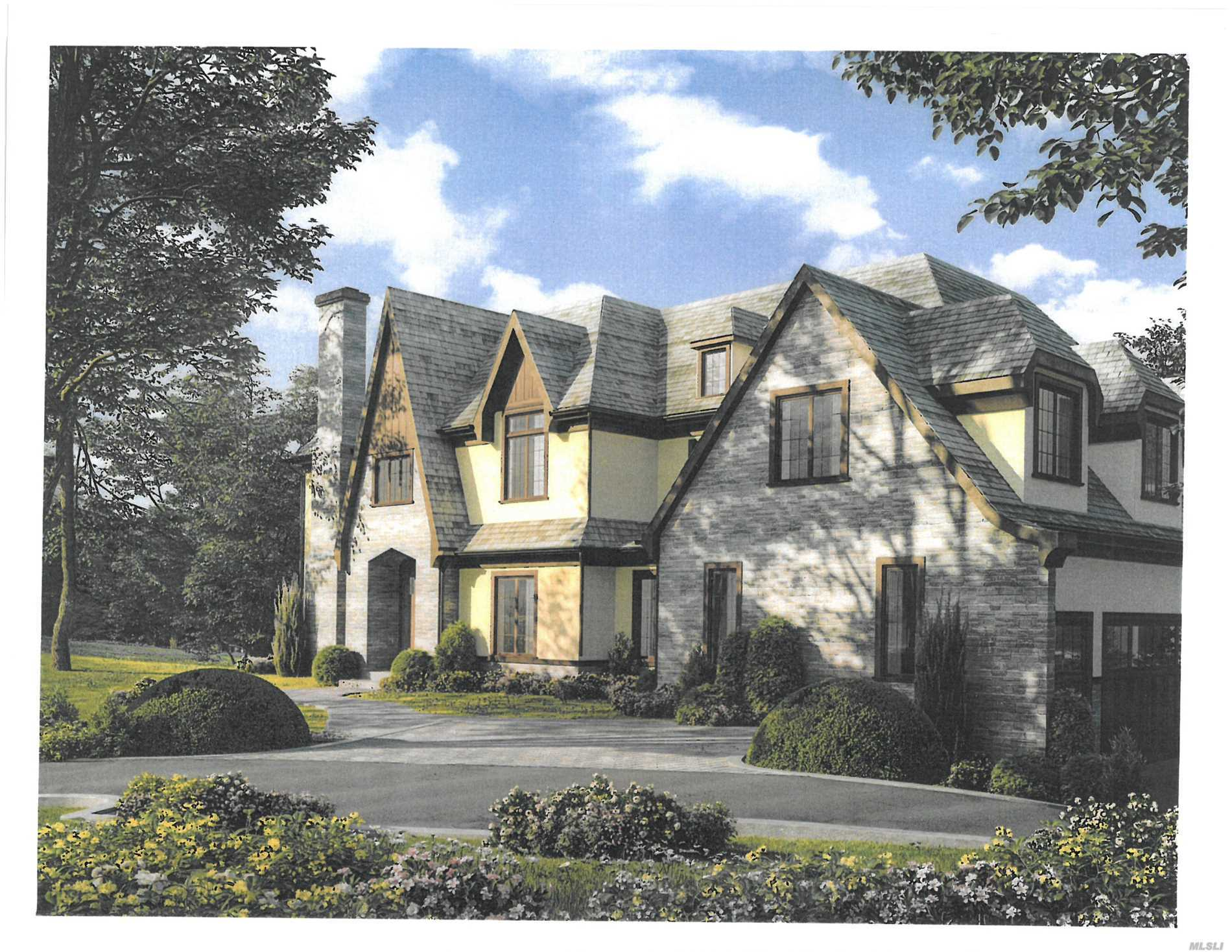 Residenziale in 1 Ardmore Ct, Muttontown, NY ,11791