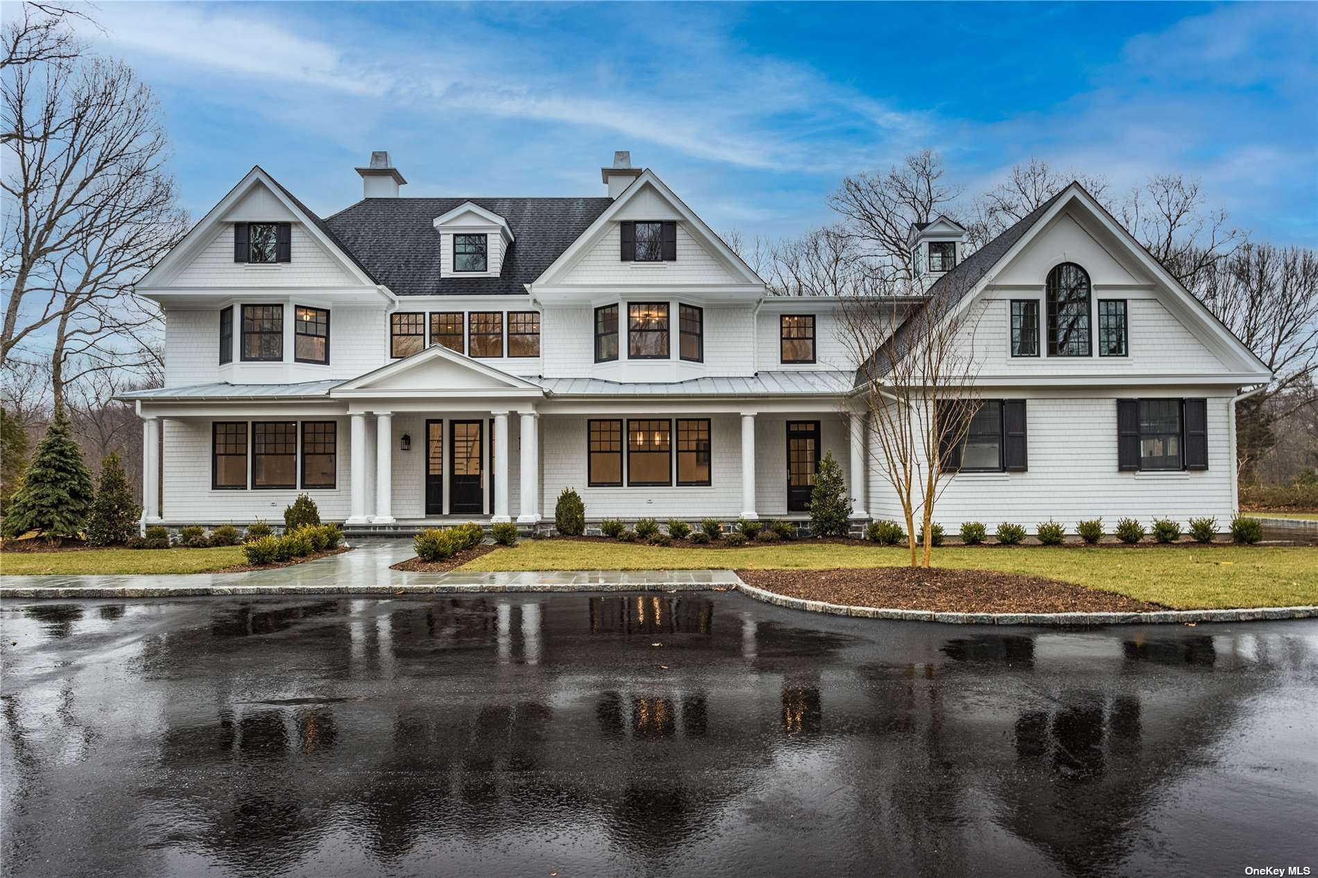 Residenziale in 115 Tall Oak Cresc, Oyster Bay Cove, NY ,11791