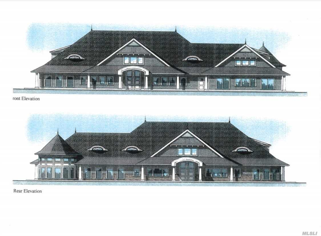 Acquisto commerciale in 210-230 Montauk Hwy, Moriches, NY ,11955