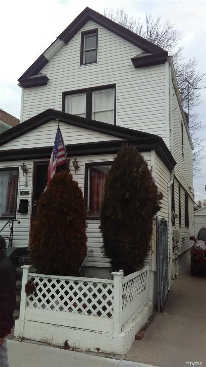 Residenziale in 107-21 123rd St, Richmond Hill S., NY ,11419