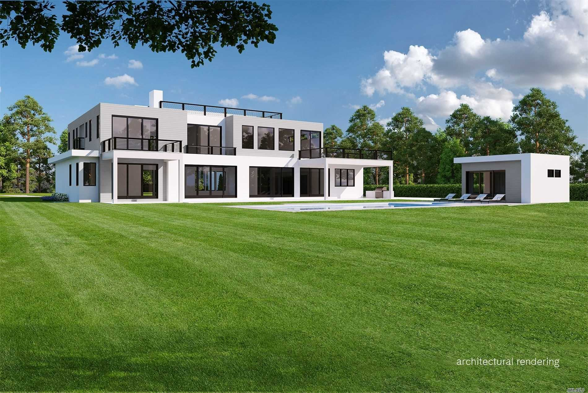Residenziale in 145 Meadowlark Ln, Bridgehampton, NY ,11932