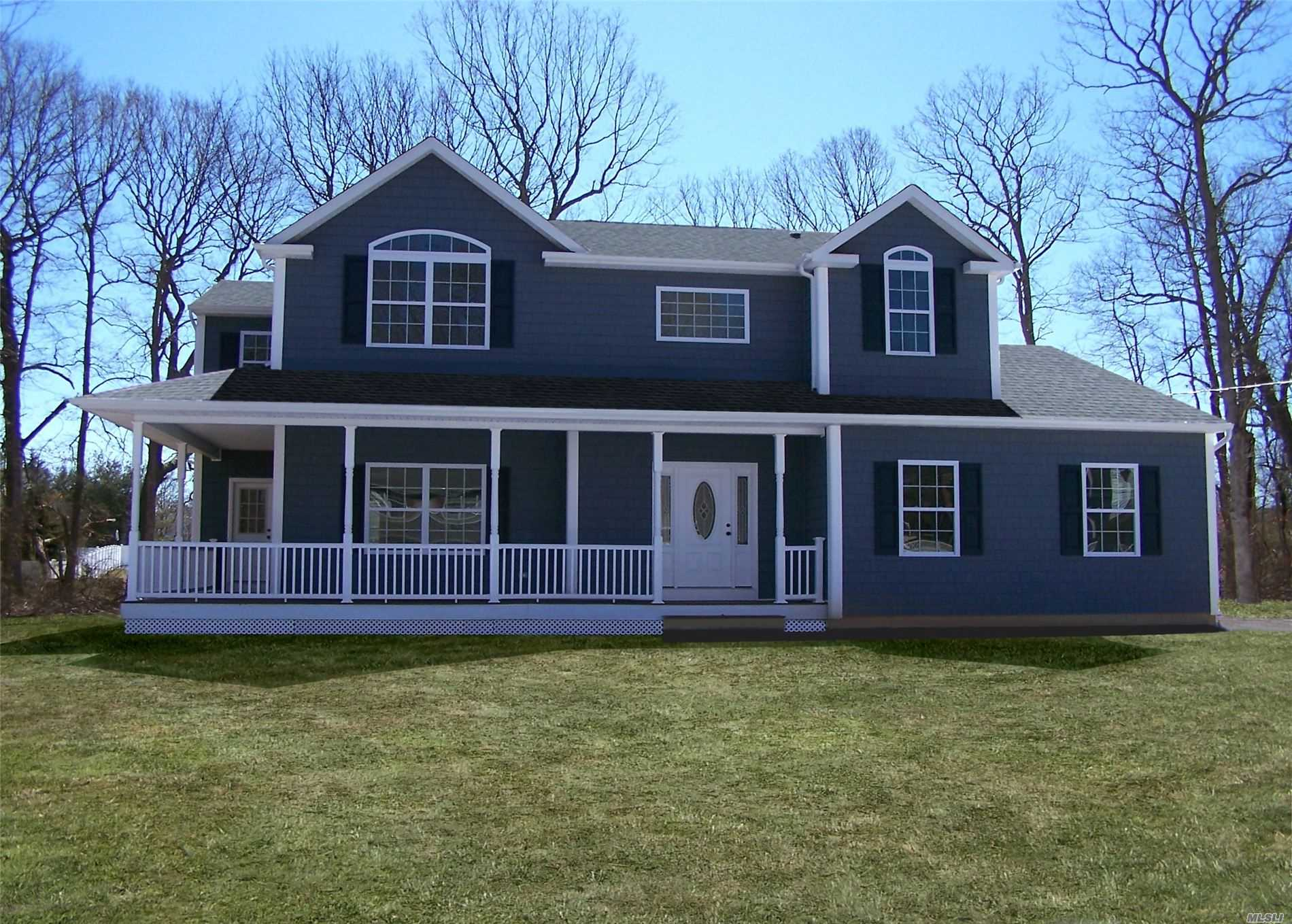 Residenziale in Lot 4 State St, Lake Grove, NY ,11755