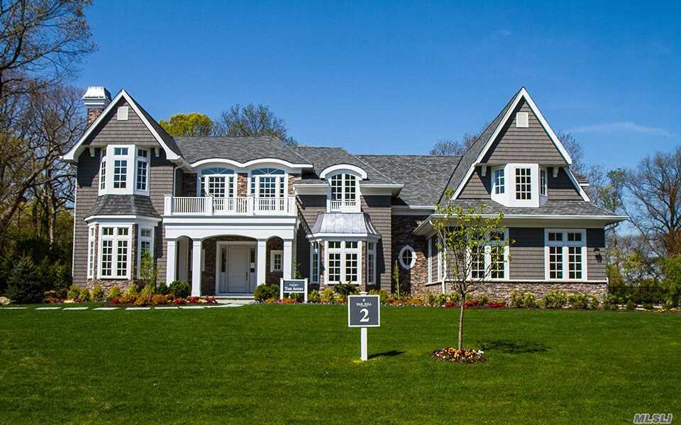 Residenziale in Lot # 1 Long Drive Ct, Dix Hills, NY ,11746