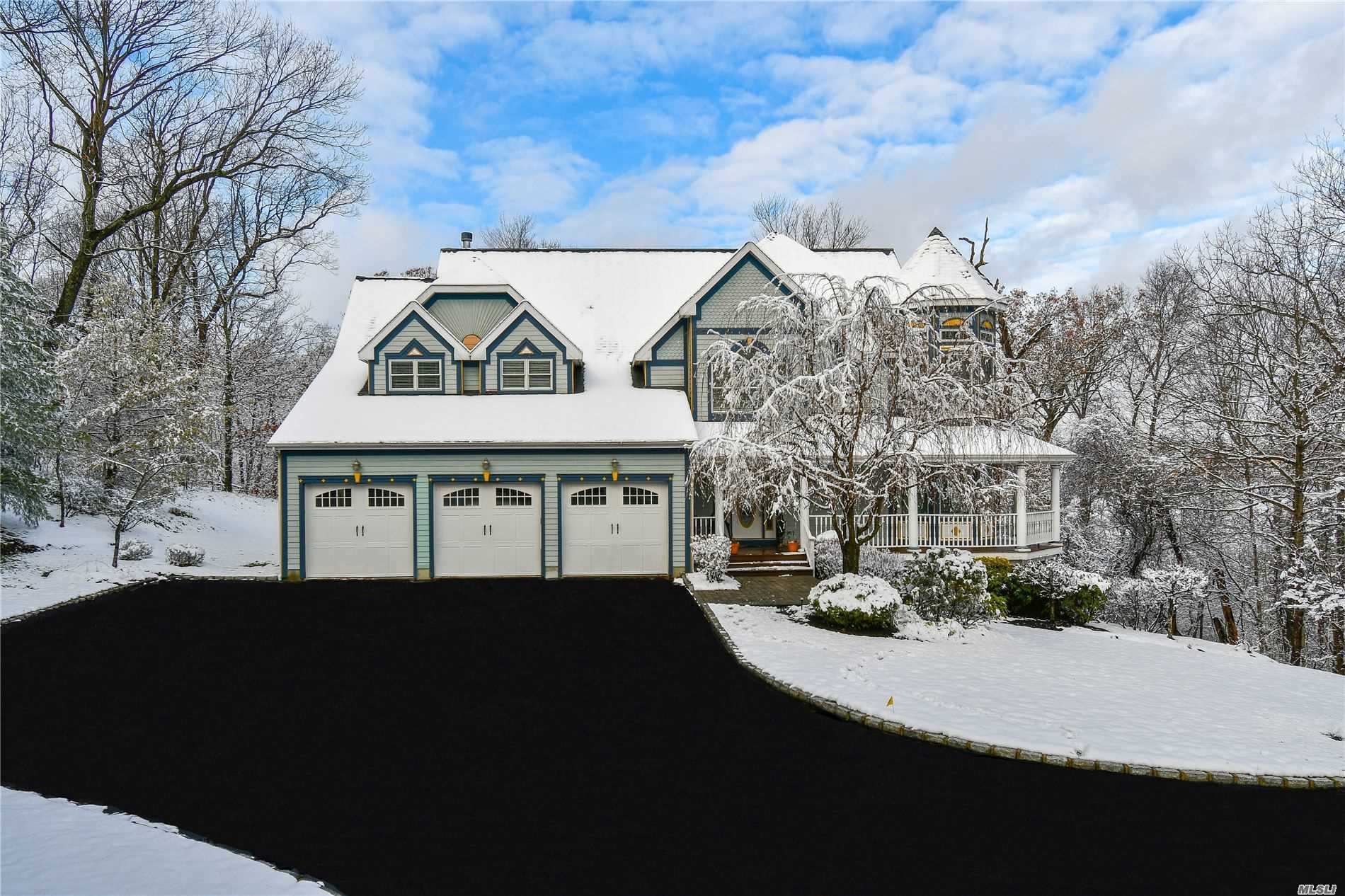 Residenziale in 6 Courtney Ct, E. Northport, NY ,11731