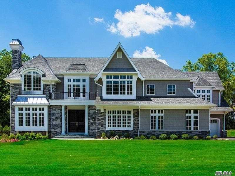 Residenziale in Lot # 19 Long Drive Ct, Dix Hills, NY ,11746