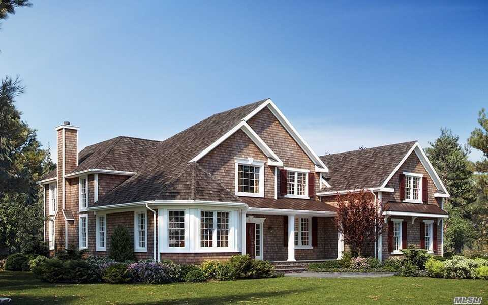 Residenziale in Lot # 9 Eagle Ct, Dix Hills, NY ,11746
