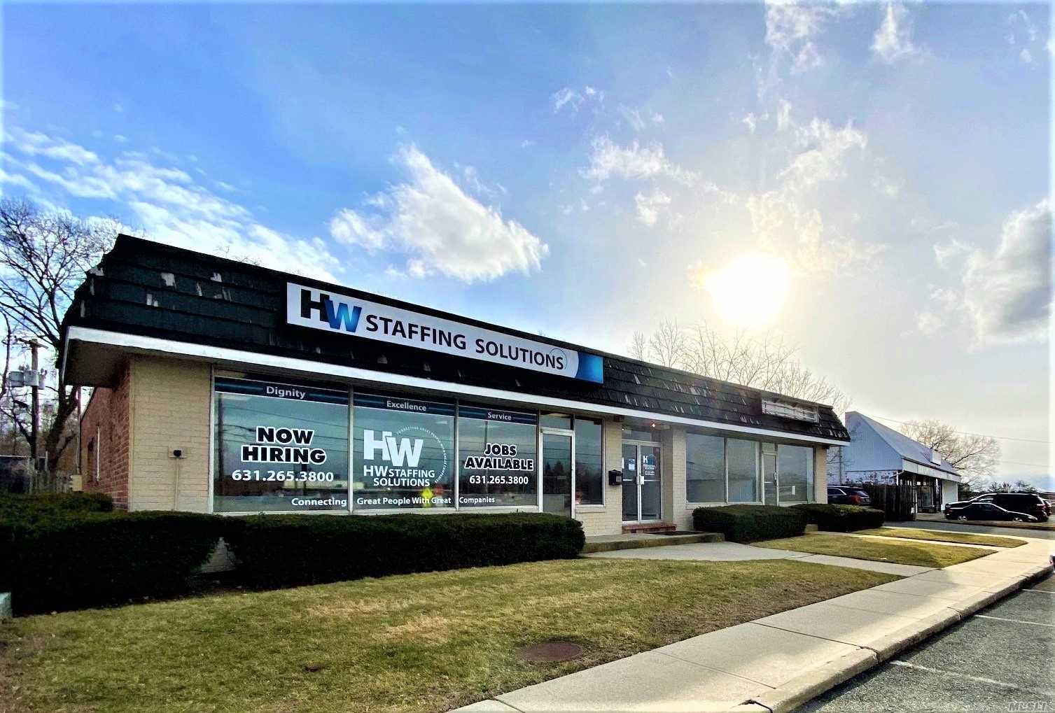 Acquisto commerciale in 765 Smithtown Byp, Smithtown, NY ,11787