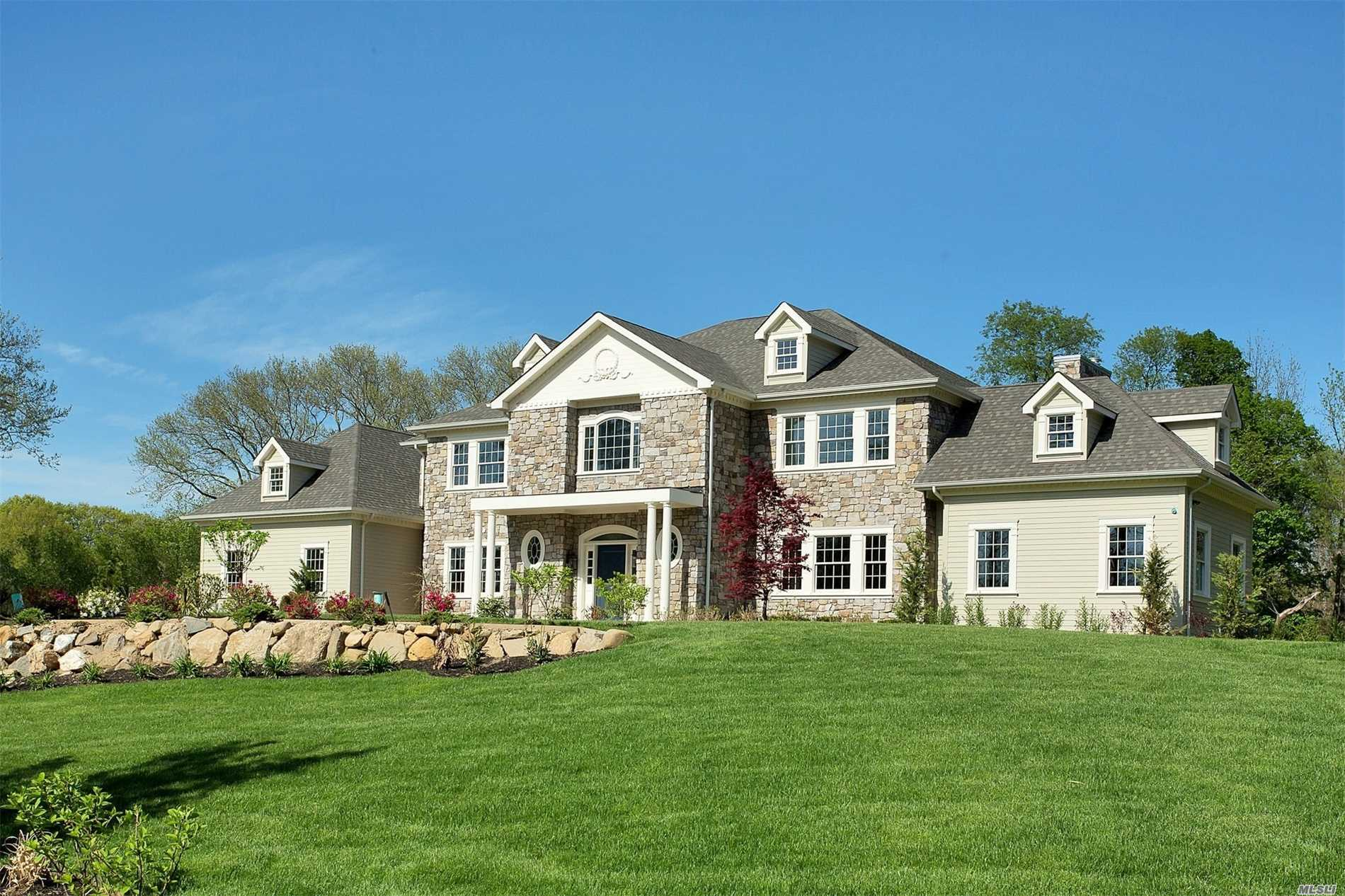Residenziale in 3 Penny Pond Ct, Old Brookville, NY ,11545