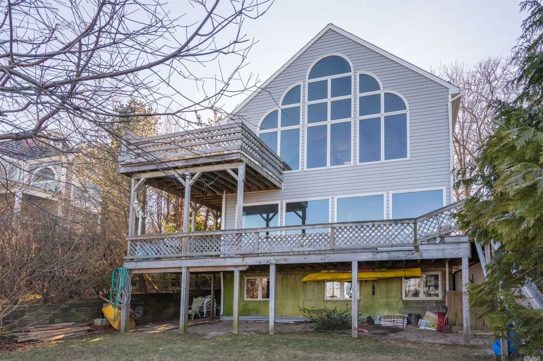 Residenziale in 352 Soundview Dr, Rocky Point, NY ,11778