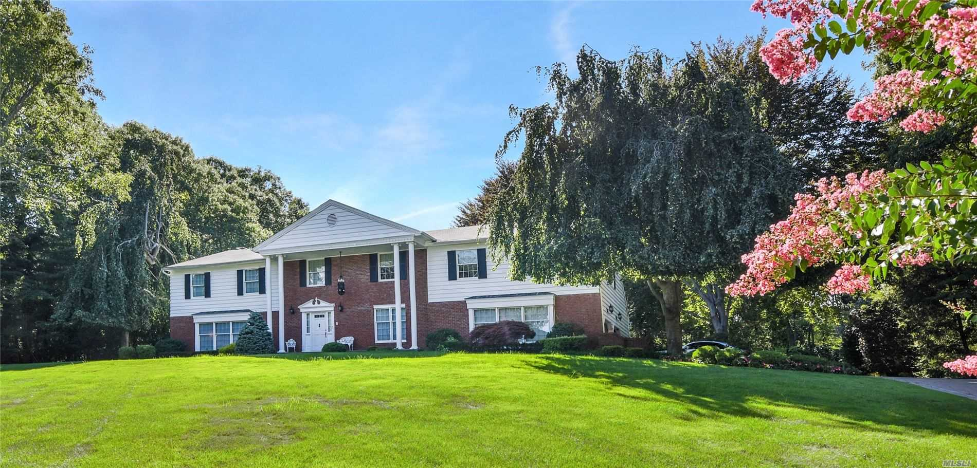 Residenziale in 16 Soundview Drive, Belle Terre, NY ,11777
