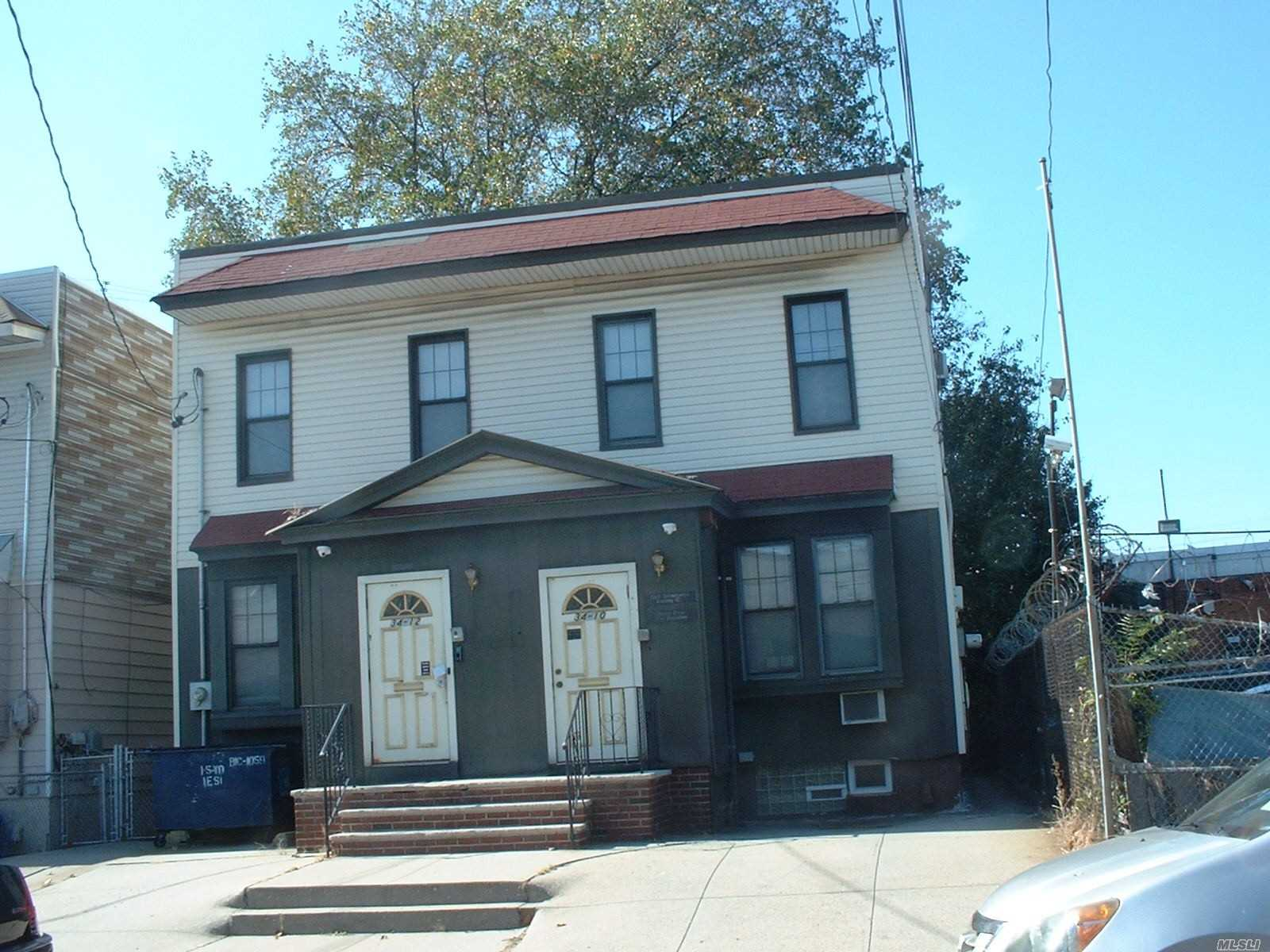 Acquisto commerciale in 34-10/12 56th St, Woodside, NY ,11377