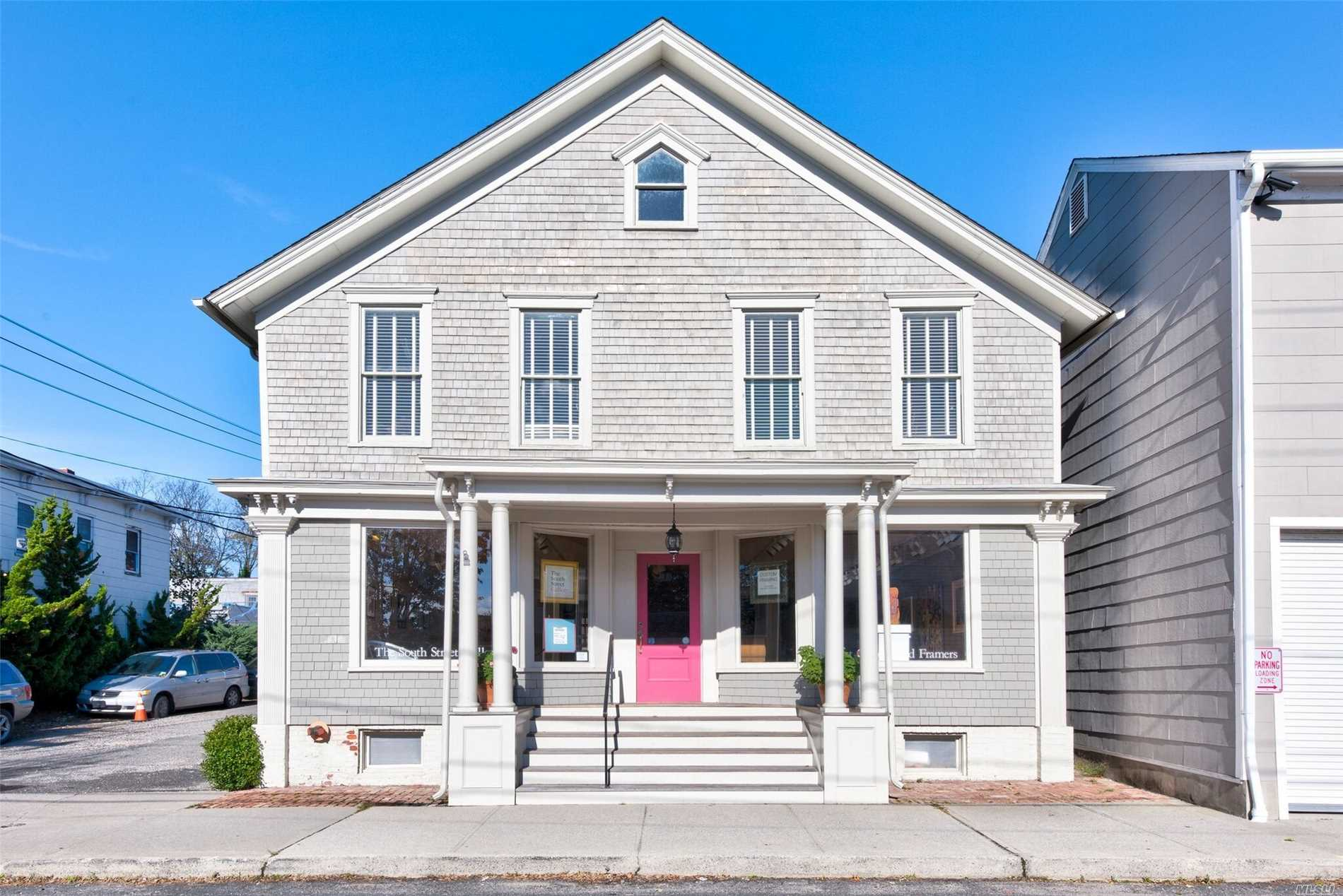 Acquisto commerciale in 18 South St, Greenport, NY ,11944
