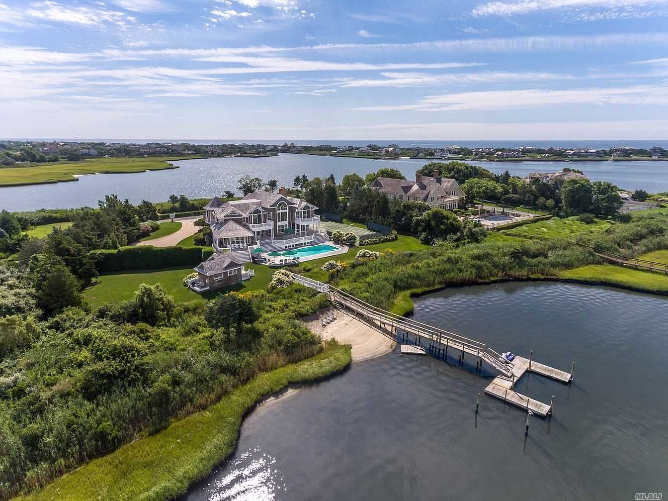 Residenziale in 39 Meadow Ln, Quogue, NY ,11959