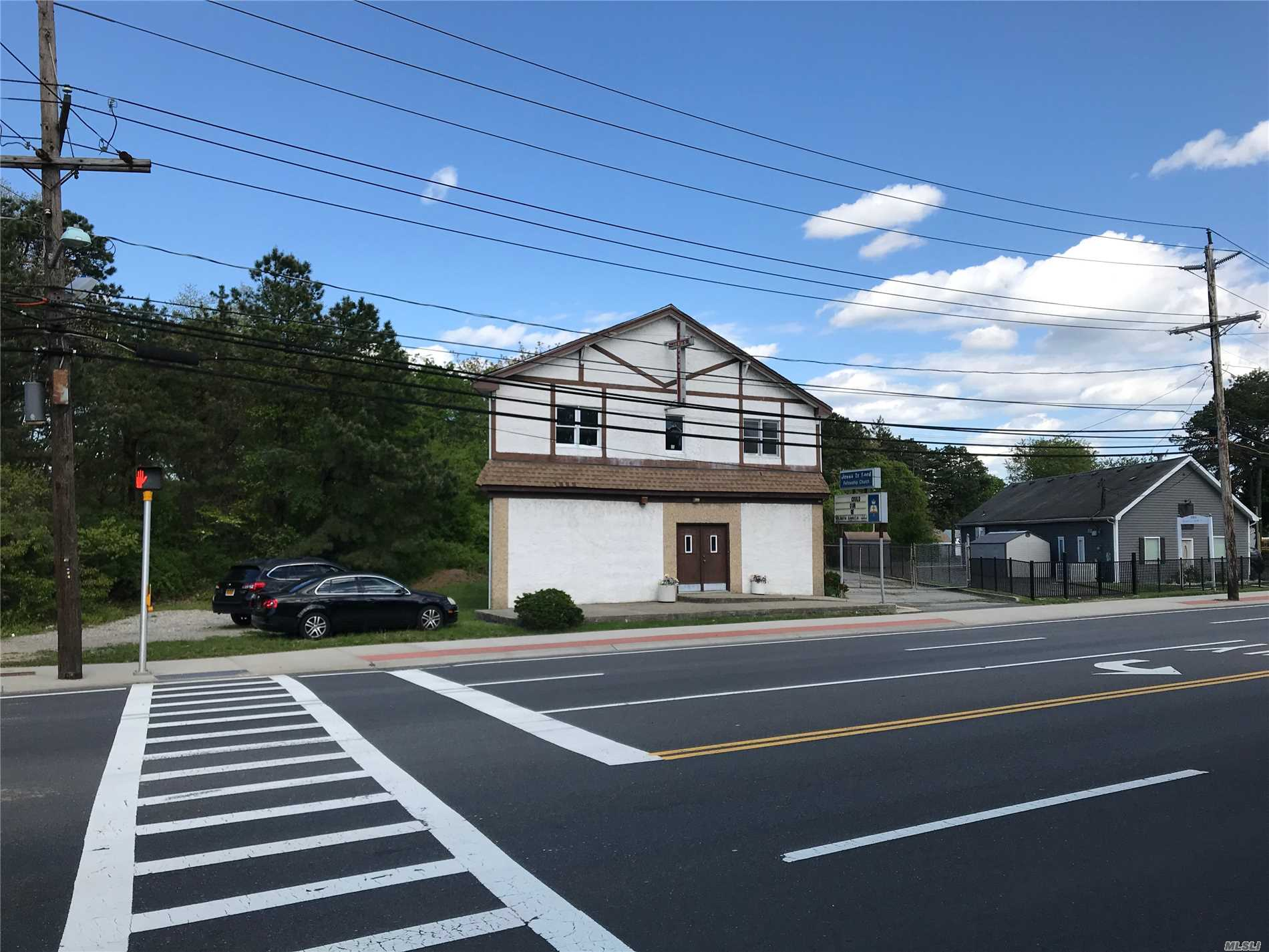 Acquisto commerciale in 309 Crooked Hill Rd, Brentwood, NY ,11717