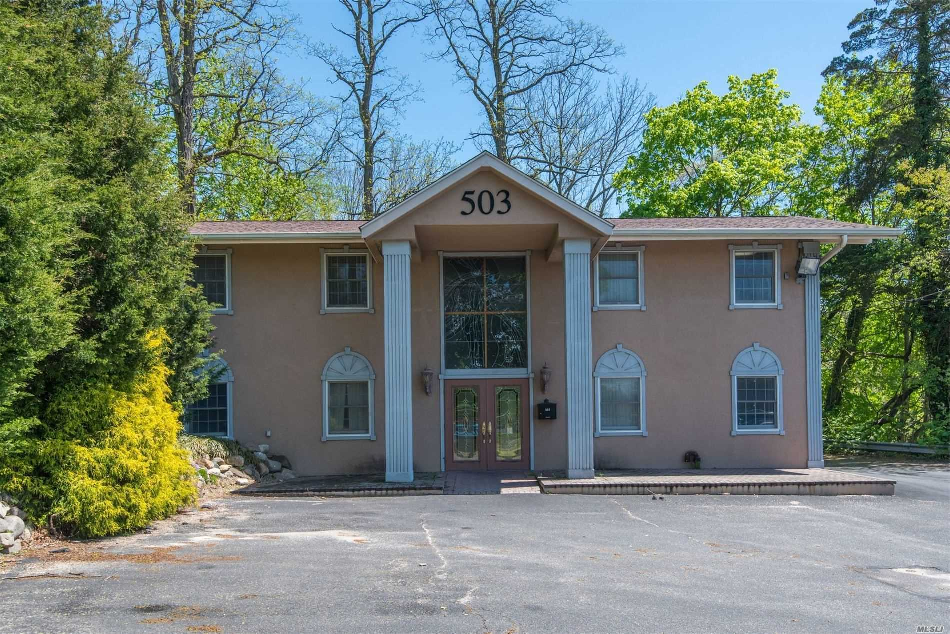 Acquisto commerciale in 503 Route 111, Hauppauge, NY ,11788