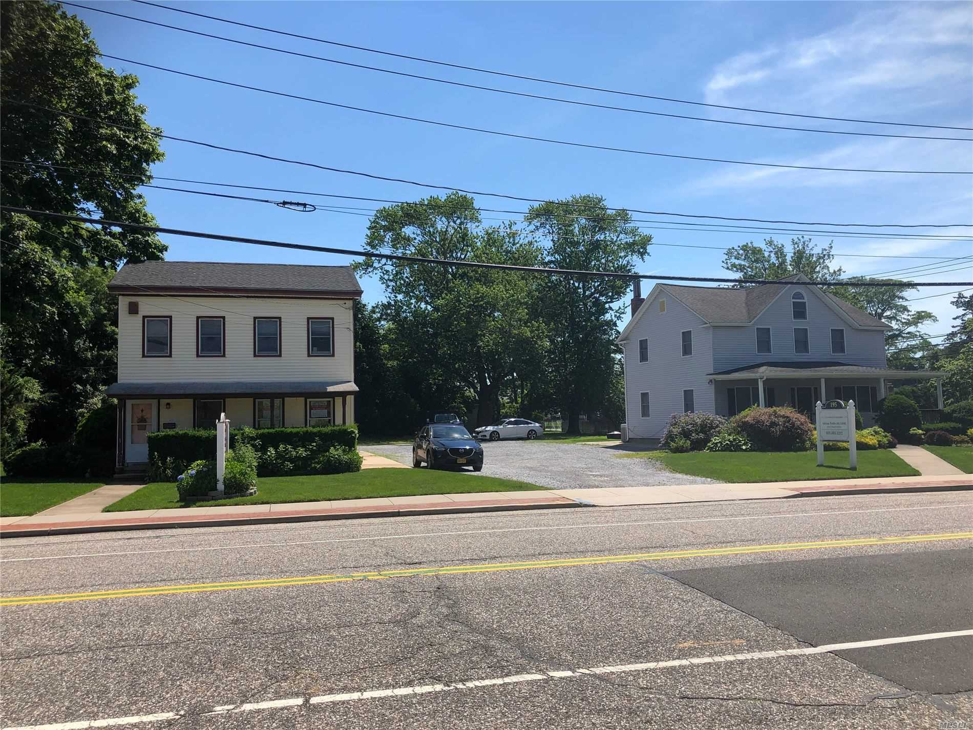 Residenziale in 195/199 Blue Point Ave, Blue Point, NY ,11715