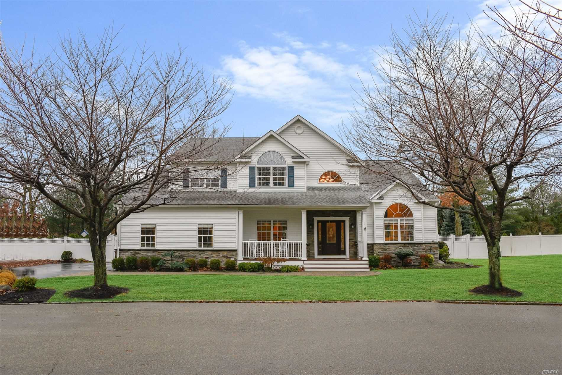 Residenziale in 5 Premiere Ct, Nesconset, NY ,11767