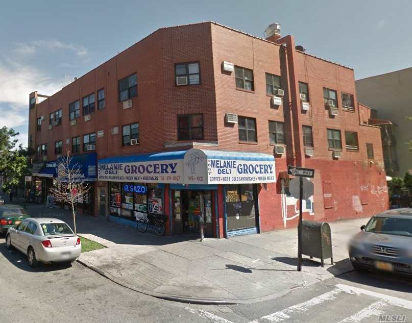 Acquisto commerciale in 95-02 & 04 35th Ave, Jackson Heights, NY ,11372
